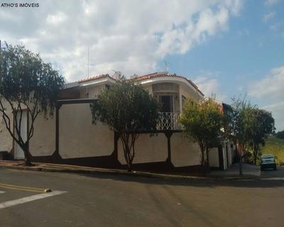 Casa Para Venda Jardim Itamaracá Indaiatuba - Ca03894 - 4765270