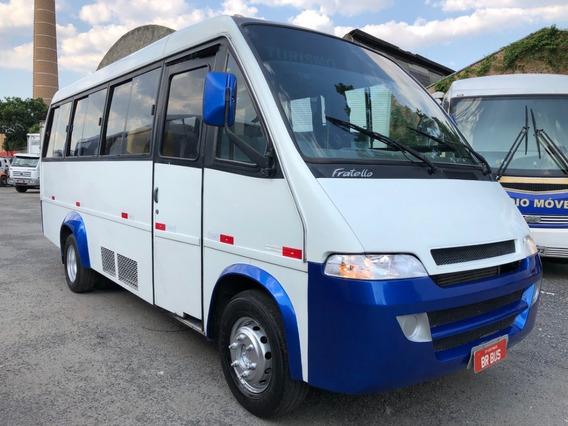 Fratelo Iveco 6013 Ar Condicionado 05/05