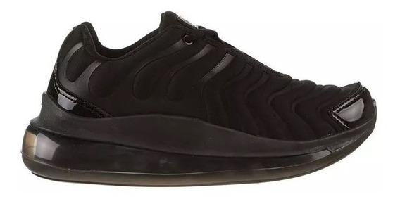Zapatillas Mujer 47 Street Force Negro