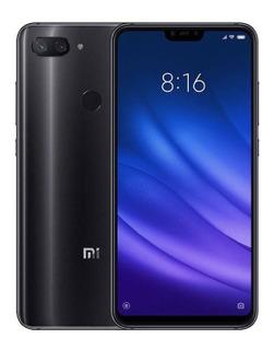 Smartphone Xiaomi Mi 8 Dual Chip 64gb
