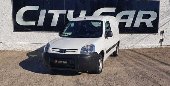 Peugeot Partner Furgao