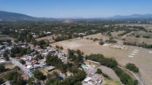 En Venta Exhacienda La Ventilla Teotihuacán A.v