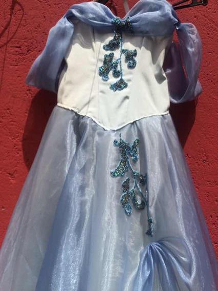 Fantasia Vestido De Balet Bordado A Mão