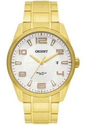 Relógio Original Orient Mgss1131