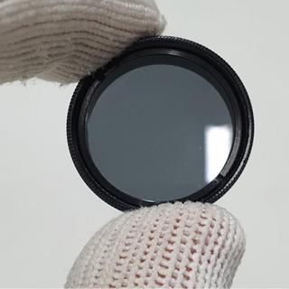 Filtro Densidade Neutra - Derruba Brilho - 1,25 - Modelo Nd