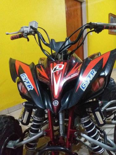 Yamaha Raptor Yfm 250 R