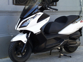 Kymco Downtown 300 2013 Muy Bueno !!!