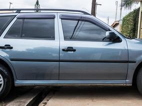 Parati 1.6mi / 8 Valvulas / Gasolina / 2000