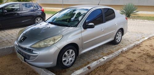 Peugeot 207 2013 1.4 Xr Flex 5p