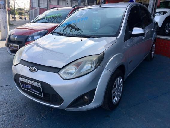Ford / Fiesta Sedan 1.6 Flex 2012