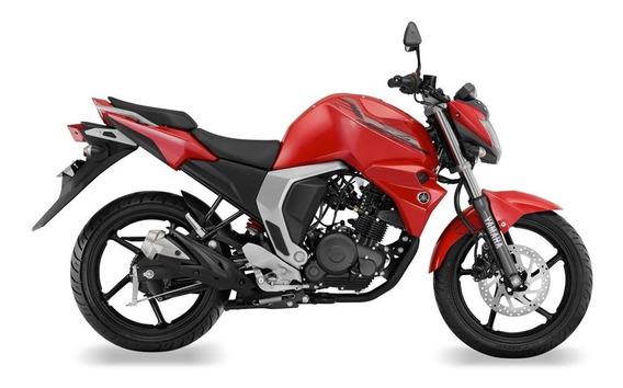Yamaha Fz 2020