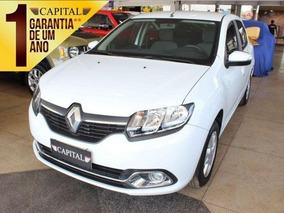 Renault Logan Dynamique 1.6 8v Easy-r