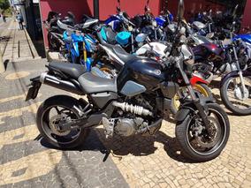 Yamaha Mt 03 .