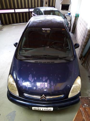 Imagem 1 de 4 de Citroën Xsara Picasso 2006 2.0 Glx 5p