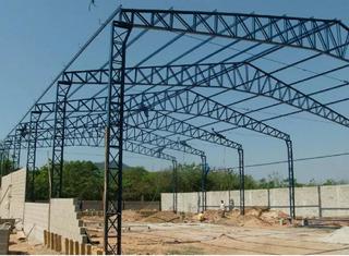 Projeto De Estruturas Metálicas Completo + 3 Brindes
