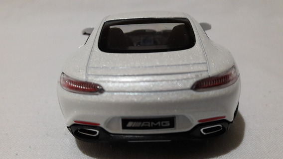 Miniatura Da Mercedes Benz Amg.