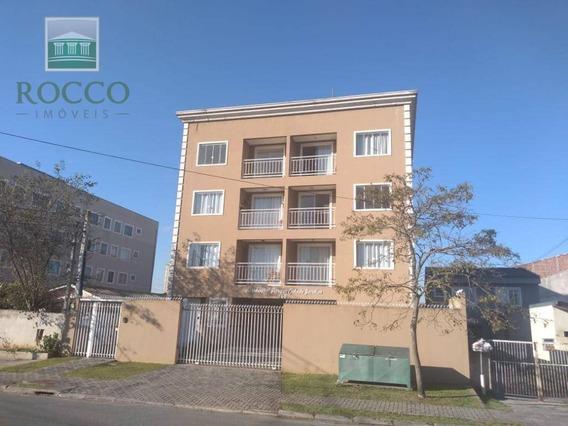 Apartamento Novo Para Locação No Bairro Cidade Jardim - Ap0521