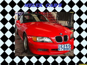 Bmw Z3 M Roadster. Man. 5 Vel. At