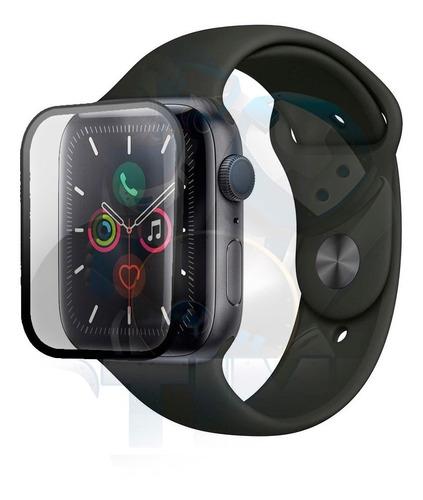 Vidrio Templado Reloj Apple Watch Serie 5 40mm
