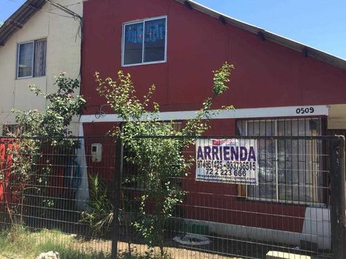Casa Dos Pisos, Pareada- Villa Torres Del Paine