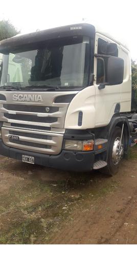 Imagen 1 de 3 de Scania P340 6x2