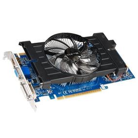 Placa De Vídeo Nvidia Gtx 550ti Gigabyte