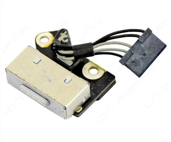 Placa Dcin Magsafe 2 Macbook Retina A1398 820-3109-a 2012
