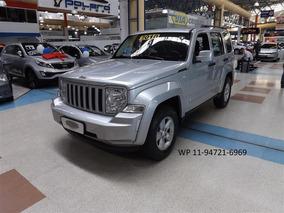 Jeep Cherokee 3.7 Sport 4x4 V6 12v Gasolina 4p Automático 20