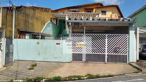 Casa À Venda, 340 M² Por R$ 480.000,00 - Jardim Santa Cecília - Guarulhos/sp - Ca0019