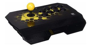 Control Qanba Controller - Fight Stick - Drone - Ps4/ps3/pc