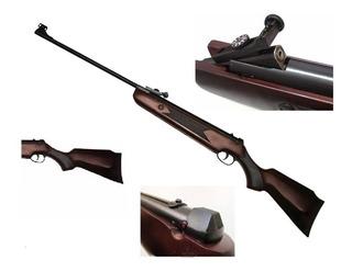 Rifle Aire Comprimido Krico Sag Qb18 5.5 Mm
