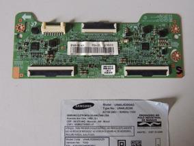 Placa Tcon Tv Samsung Un48j5200ag - Bn98-06143a.