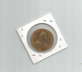 Crypto Coins Europa Russa - Moedas no Mercado Livre Brasil