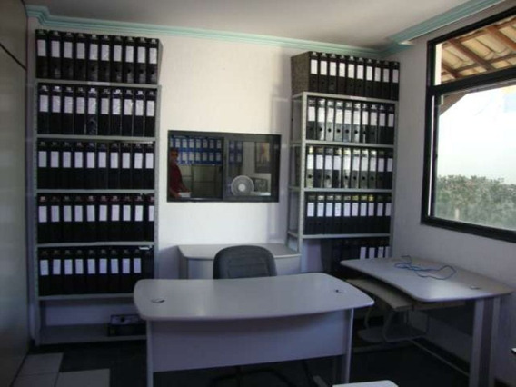Casa Com 7 Salas - Ideal Para Comércio - Villas! - J68 - 3051000