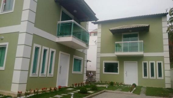 Casa Em Mata Paca, Niterói/rj De 110m² 3 Quartos À Venda Por R$ 650.000,00 - Ca215261