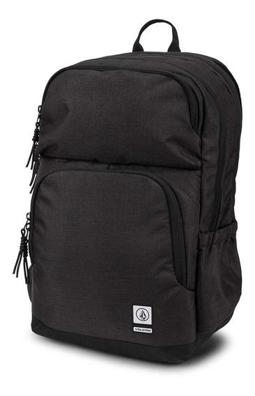 Volcom Mochila Escolar Juvenil Y Viaje Roamer Backpack Moda