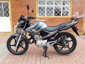 Yamaha Ybr 125 Esd 2013