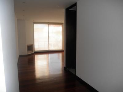 Apartamento En Arriendo Sta Barbara Occ -7-