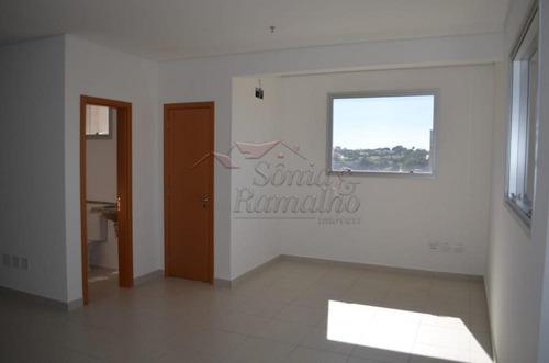 Salas Comerciais - Ref: V9428