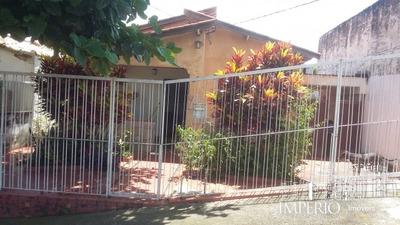 Casa À Venda Na Vila Carvalho Com Ótimo Terreno - 594