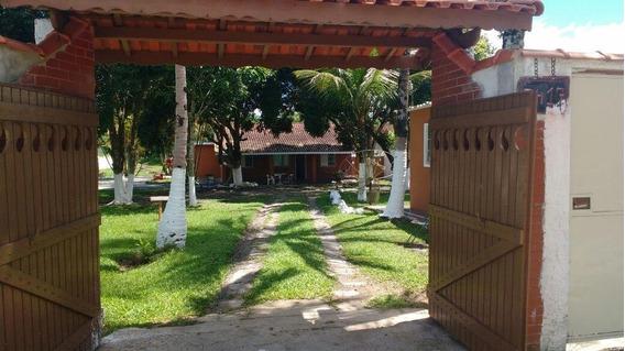 Chacara 3300m2 Com Duas Casas Construidas