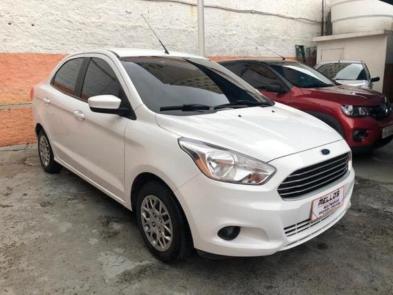 Ford Ka+ Se 1.5 Flex Ipva 2020 Gratis