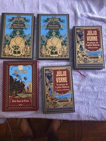 Lote De Livros Rba Collecionables