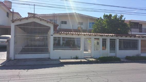 Casa En Venta En Andres Bello 04128900222