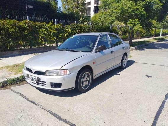 Mitsubishi Glx 1.8
