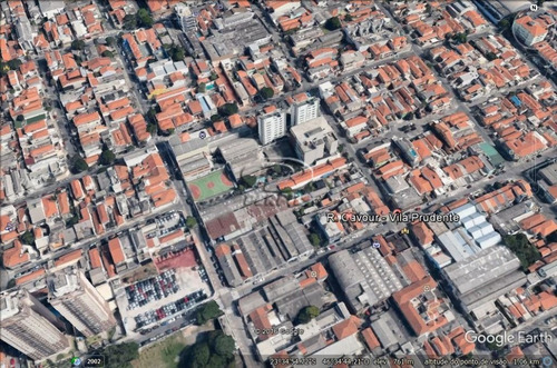 Imagem 1 de 1 de Terreno - Metro Vila Prudente - 299,20m² - Pc548