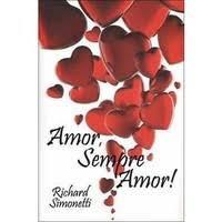 Amor Sempre Amor ! Simonetti, Richard