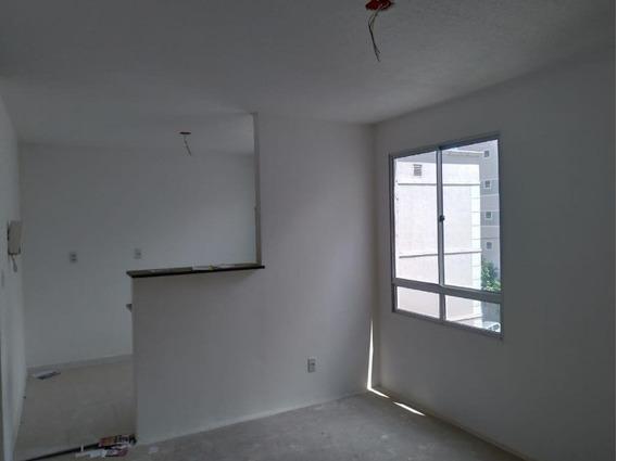 Apartamento Com 2 Dormitórios À Venda, 42 M² - Vila Alzira - Guarulhos/sp - Ap7153