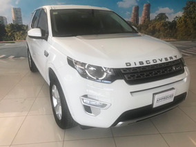 Land Rover Discovery Sport 2.0 Se Automatica 2015