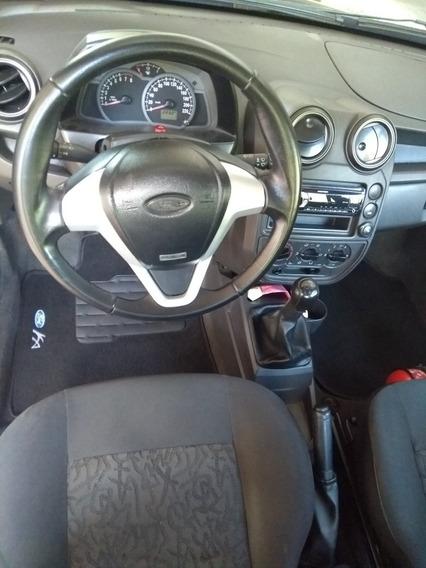 Ford Ka 1.0 Flex 3p 2010